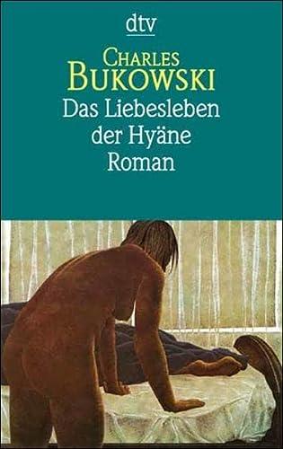 9783423123891: Das Liebesleben der Hyäne