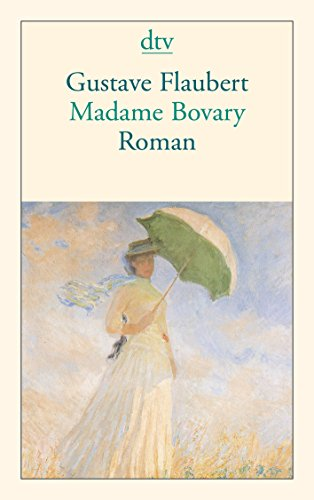 MADAME BOVARY.: GUSTAVE FLAUBERT