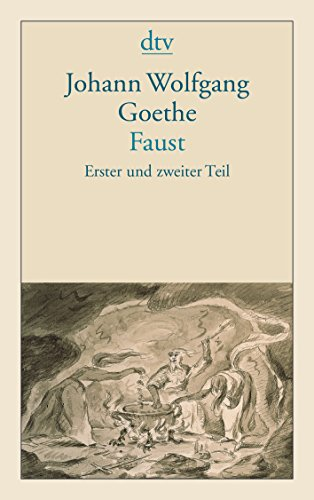 9783423124003: Faust (German Edition)
