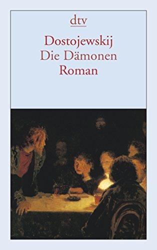 9783423124089: Die Damonen (German Edition)