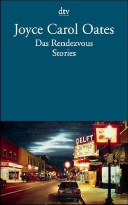 9783423124201: Das Rendezvous.
