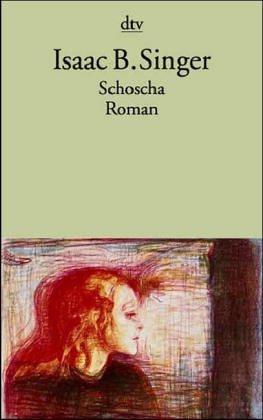 9783423124225: Schoscha. Roman.