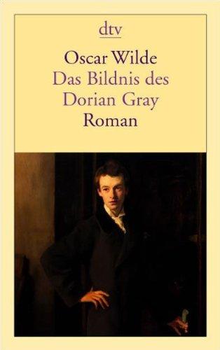 9783423124669: Das Bildnis DES Dorian Gray Roman