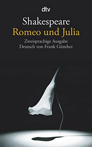 Romeo und Julia.: William Shakespeare