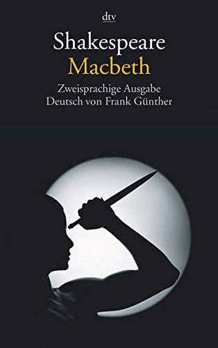 a literary analysis and comparison of hamlet and macbeth by william shakespeare