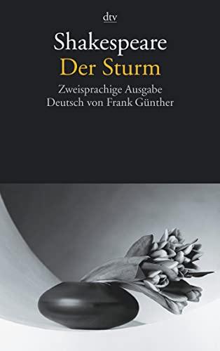 9783423124874: Der Sturm (German Edition)