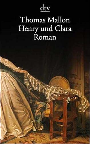 Henry und Clara. (3423125209) by Thomas Mallon