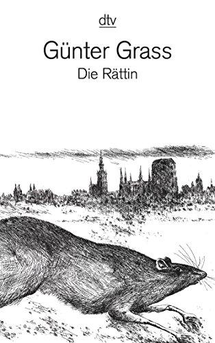 9783423125284: Die Rattin (English and German Edition)