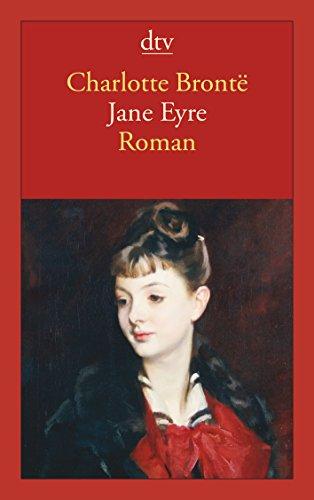 9783423125406: Jane Eyre