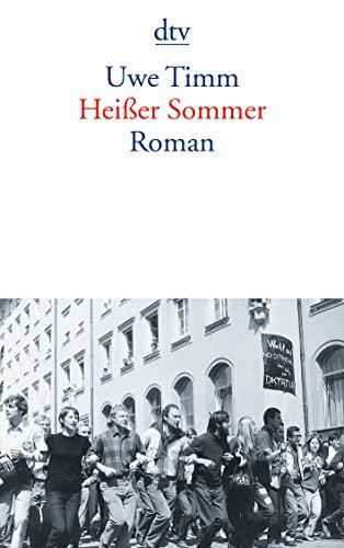 9783423125475: Heisser Sommer