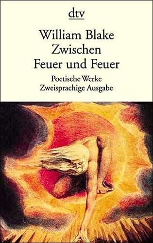 9783423125482: Zwischen Feuer und Feuer: Poetische Werke. Zweisprachige Ausgabe