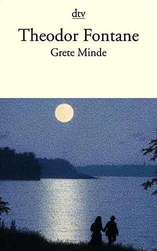 9783423125543: Grete Minde