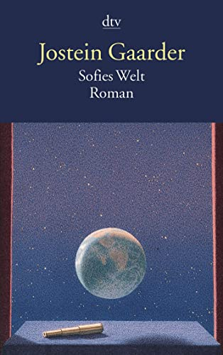9783423125550: Sofies Welt (English and German Edition)