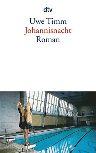 9783423125925: Johannisnacht (German Edition)
