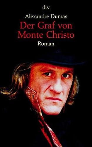 9783423126199: Der Graf von Monte Christo.