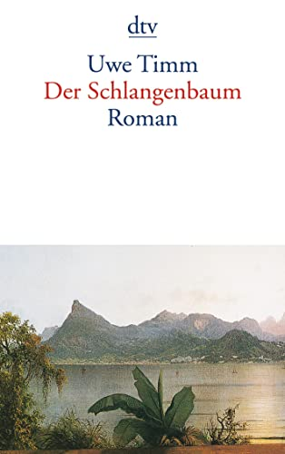 9783423126434: Schlangenbaum (German Edition)