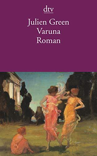 9783423127417: Varuna