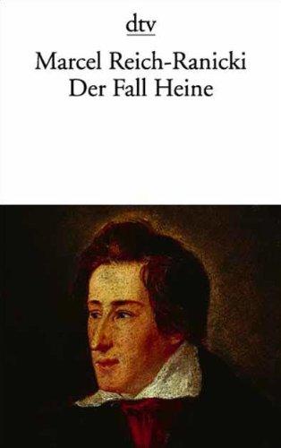 9783423127745: Der Fall Heine