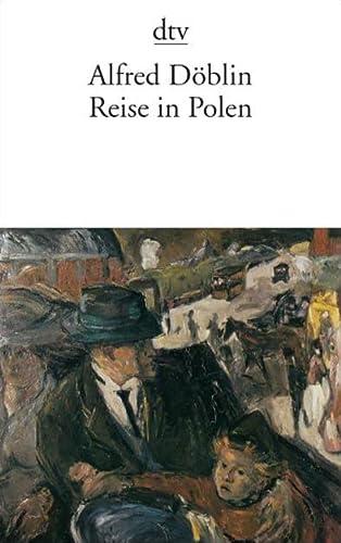 9783423128193: Reise in Polen