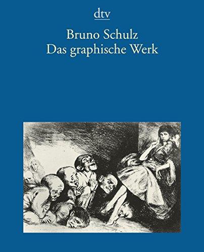 9783423128230: Das graphische Werk 1892 - 1942