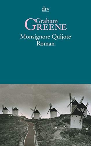 9783423128650: Monsignore Quijote.