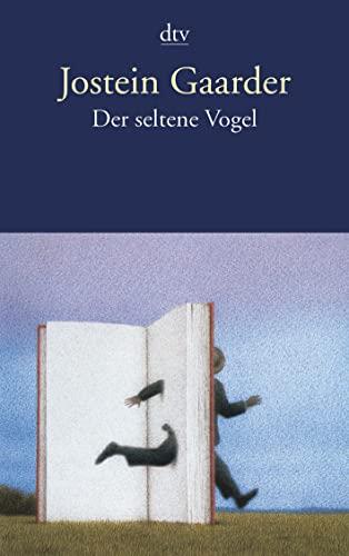9783423128766: Der Seltene Vogel (German Edition)
