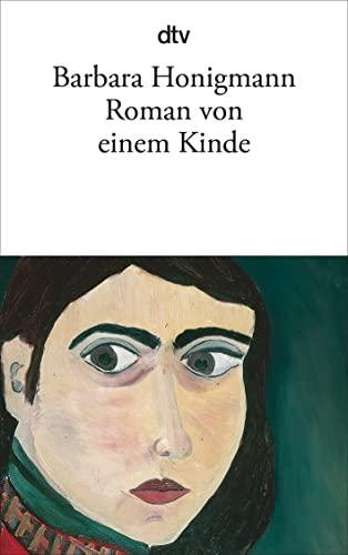 9783423128933: Roman Von Einem Kinde (German Edition)