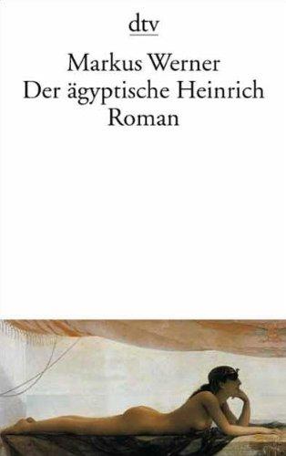 9783423129015: Der Agyptische Heinrich