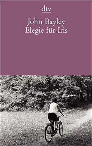 9783423129466: Elegie für Iris
