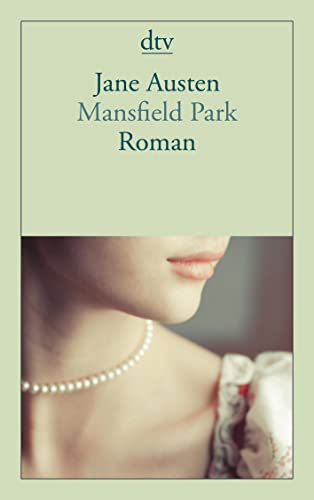 9783423129565: Mansfield Park (German Edition)