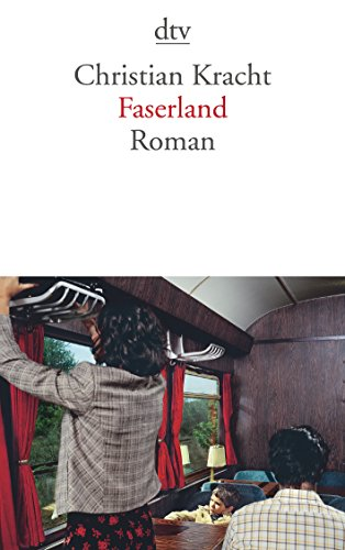 9783423129824: Faserland