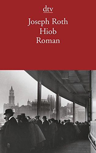 9783423130202: Hiob (German Edition)