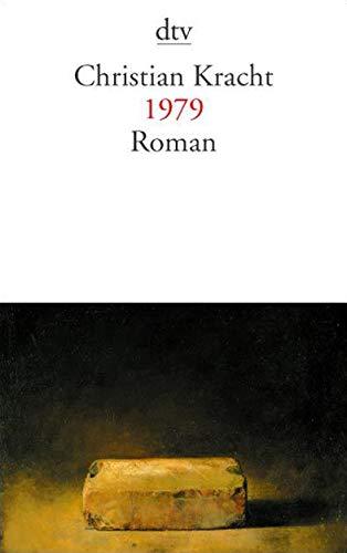 9783423130783: 1979 (German Edition)