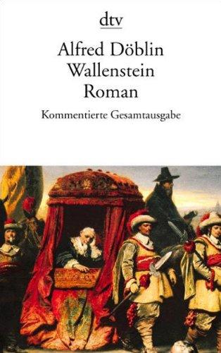 9783423130950: Wallenstein
