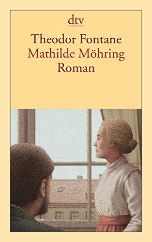 9783423131131: Mathilde Möhring.