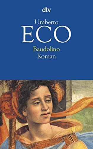 9783423131384: Baudolino