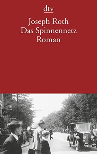 9783423131711: Das Spinnennetz (German Edition)