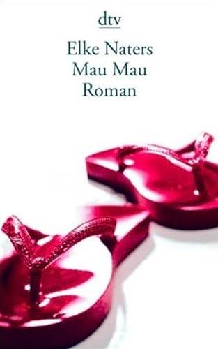9783423131964: Mau Mau.