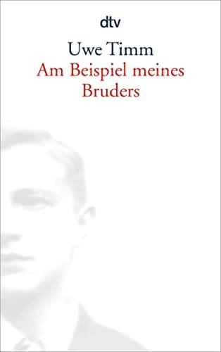 9783423133166: Am Beispiel Meines Bruders (German Edition)