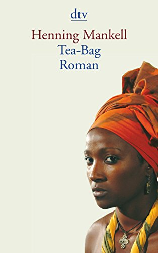 9783423133265: Tea-Bag