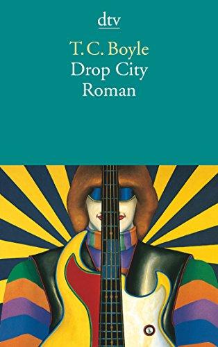 9783423133647: Drop City