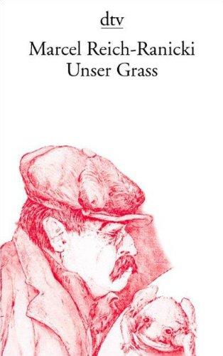 9783423133777: Unser Grass