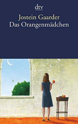 Das Orangenmädchen (9783423133968) by [???]