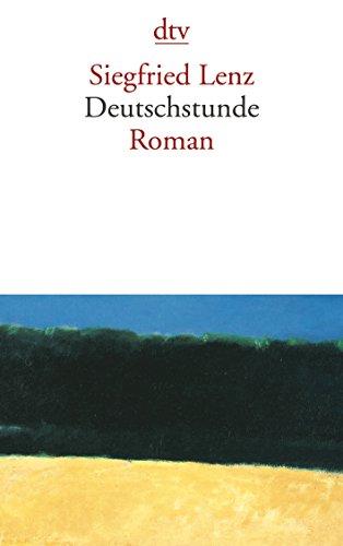 Deutschstunde: Lenz, Siegfried