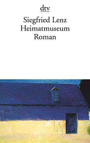 9783423134132: Heimatmuseum: Roman