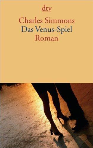 Das Venus-Spiel: Charles Simmons