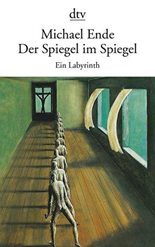 9783423135030: Der Spiegel im Spiegel