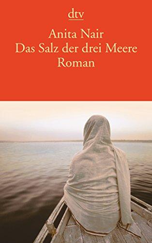9783423135078: Das Salz Der Drei Meere (German Edition)