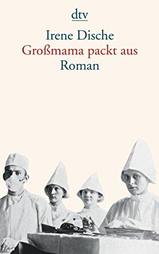 9783423135214: Großmama packt aus (Roman)