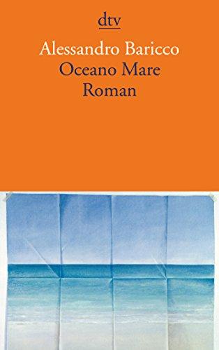 9783423135337: Oceano Mare